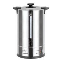 Percolator (koffiezetmachine)